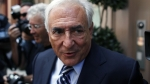 Desechan cargos contra Strauss-Kahn - Noticias de dominique strauss kahn