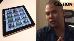 "VIDEO. Arturo Goga: ""Nuevo iPad destronará a las laptops"" - Noticias de iphone 7"